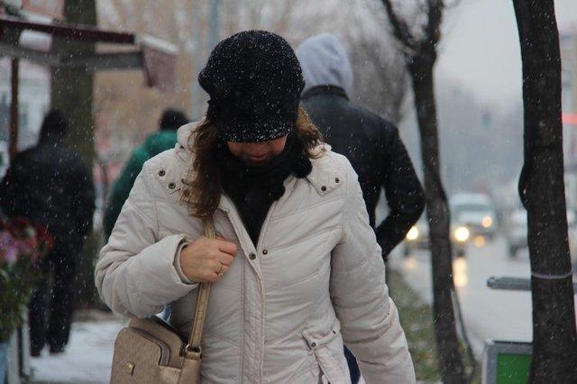 Hava durumu 03.03.2017 Meteoroloji'den sağanak yağış ve kar uyarısı