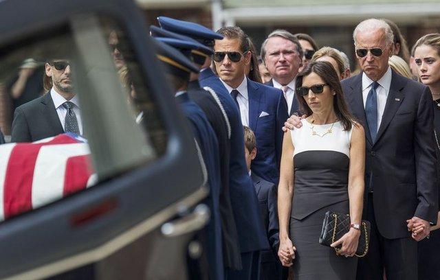 Beyaz Saray'ın kaderini 'gizli aşk' mı değiştirdi?