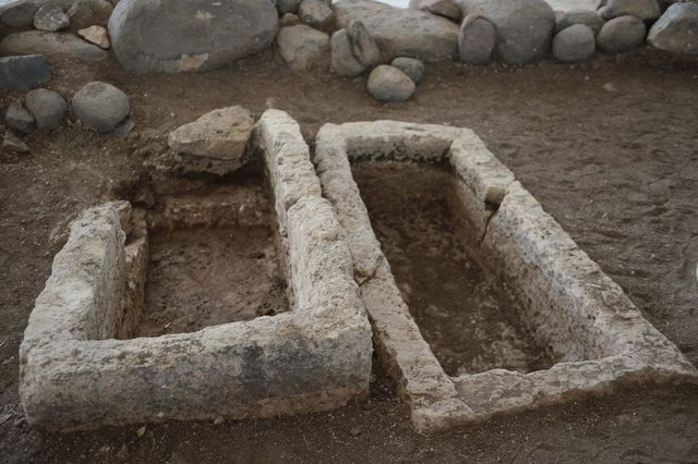 Kilis'teki bin 600 yıllık mozaikler turizme kazandırılacak