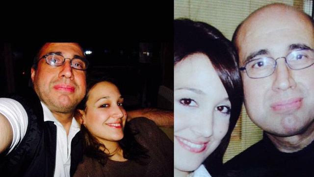 Barış Arduç sevgilisi Gupse Özay'ın ailesiyle tanıştı