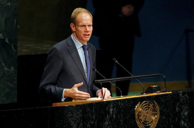Matthew Rycroft: Bu rapor Esed rejiminin ahlaksızlığını gözler önüne serdi