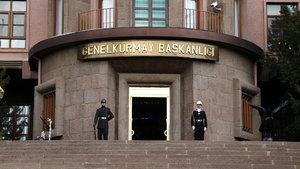 Genelkurmay Başkanlığı'ndan Ankara Cumhuriyet Başsavcılığı'na 'darbe' raporu