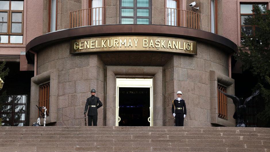 Genelkurmay Başkanlığı Ankara Cumhuriyet Başsavcılığı 15 Temmuz FETÖ