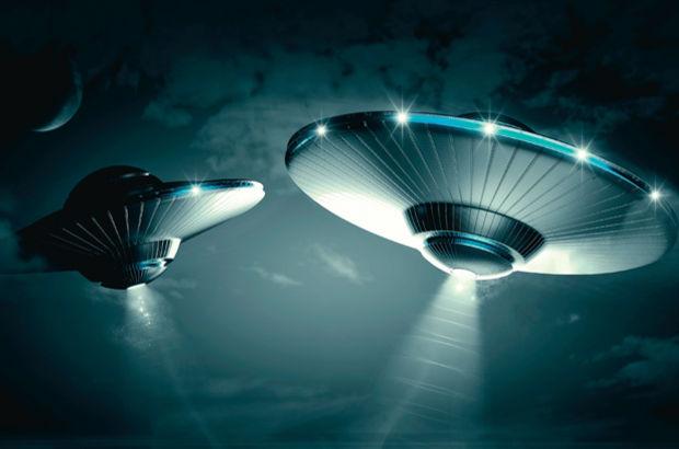 Erhan Kolbaşı: UFO'ların istila amaçları yok