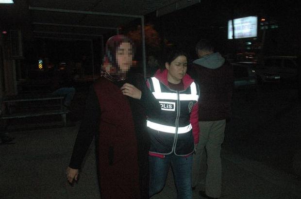 Adana'da FETÖ operasyonu! Çok sayıda gözaltı var