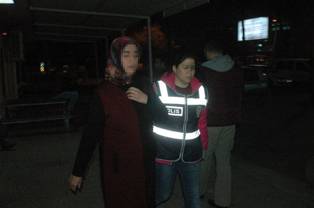 Adana FETÖ