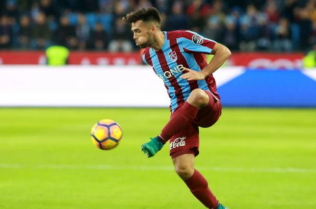 Emmanuel Mas Trabzon Trabzonspor