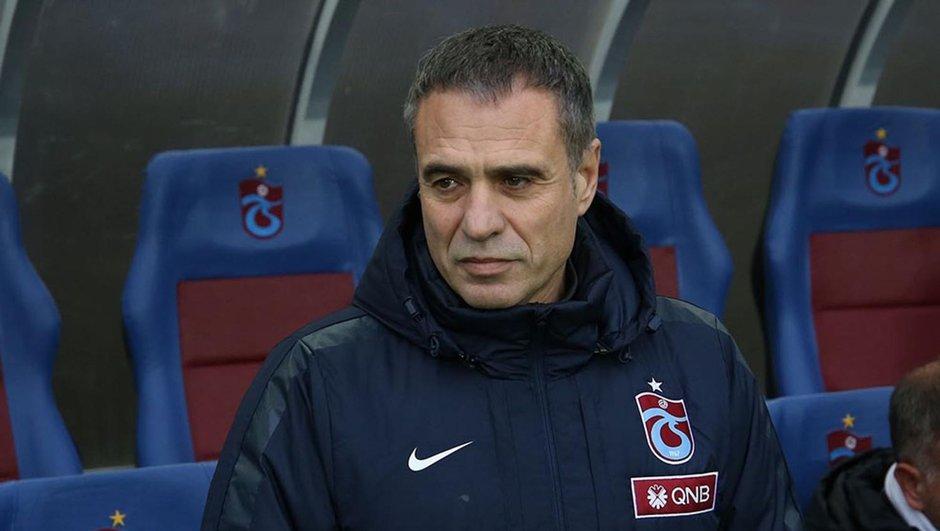 Ersun Yanal Trabzonspor