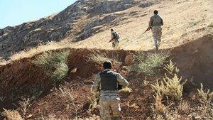 PKK'nın sözde Bulanık, Malazgirt grubu çökertildi: 28 kişi yakalandı