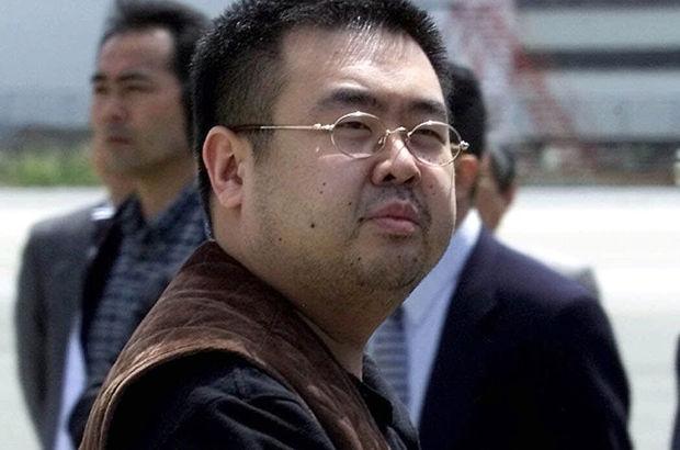 Kim Jong-Nam suikastinde gözaltındaki tek Kuzey Koreli serbest bırakılıyor!