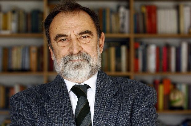 Gazeteci-yazar Murat Belge