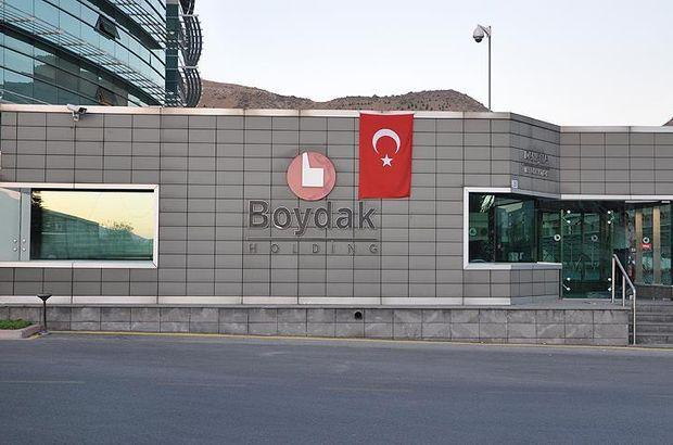 Boydak Holding