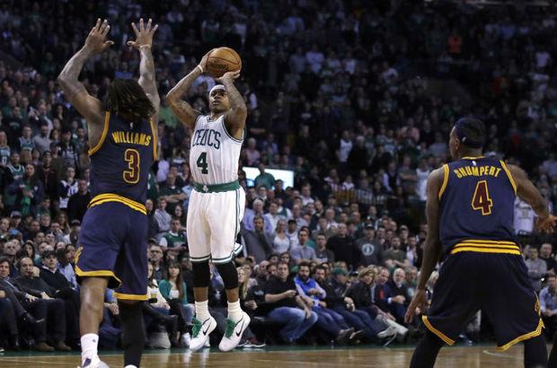 Celtics lideri yendi