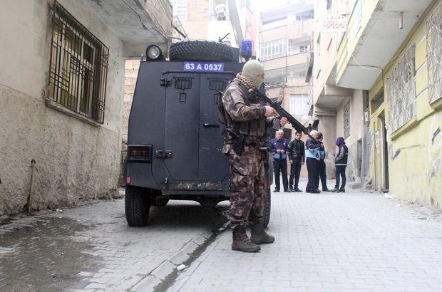 Şubat'ta hem yurtiçinde hem yurtdışında DEAŞ'a ağır darbe vuruldu