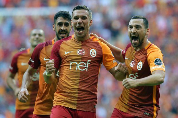 SON DAKİKA: Lukas Podolski transfer oldu! İşte Podolski'nin yeni takımı!