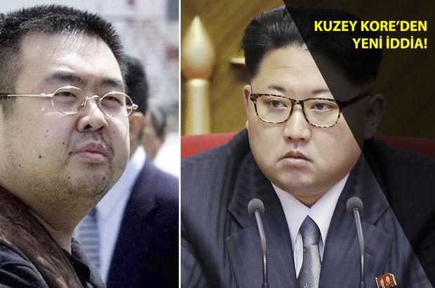 Kuzey Kore'den Kim Jong-nam suikastıyla ilgili açıklama