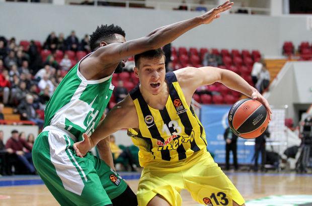 Bogdanovic'ten NBA açıklaması