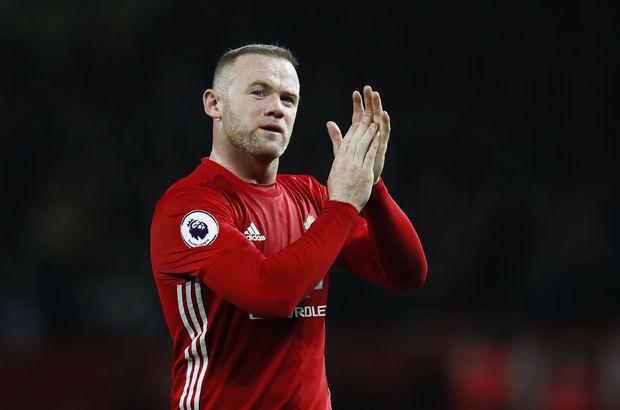Wayne Rooney, Everton'a dönüyor