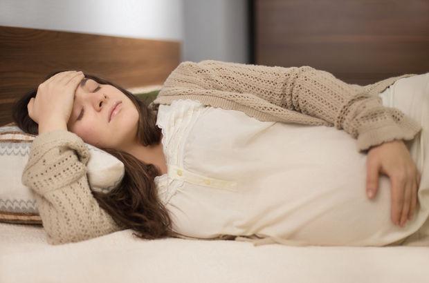 Kelebek hastalığı hamilelikte ortaya çıkar mı?
