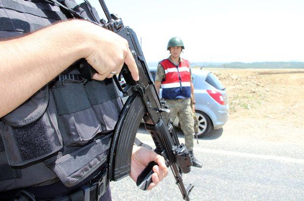 Diyarbakır Lice ve Hazro'da terör örgütü PKK'ya operasyon