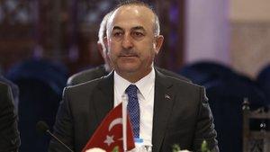 Çavuşoğlu: YPG çekilmezse vuracağız!