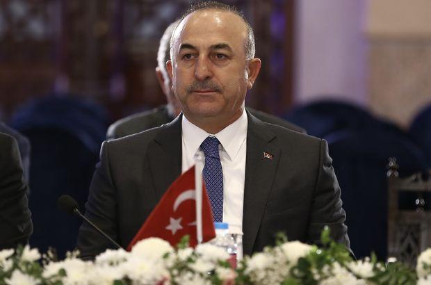 Mevlüt Çavuşoğlu: YPG çekilmezse vuracağız!