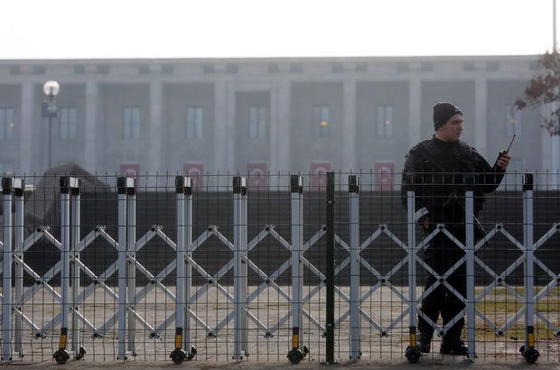 Meclis'e 15 Temmuz sonrası yeni güvenlik önlemleri getiriliyor