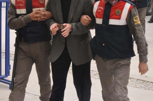 FETÖ operasyonları kapsamında gözaltına alınan ve tutuklanan kişiler (2 Mart 2017)