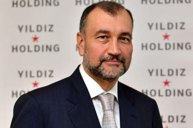 Murat Ülker kimdir? Murat Ülker, FORBES tarafından en zengin Türk olarak açıklandı!