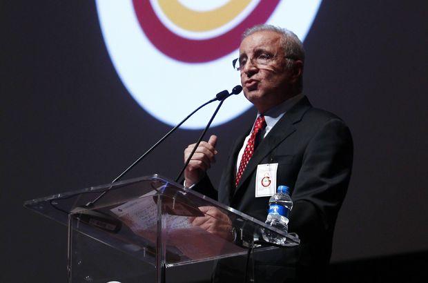 Ünal Aysal'dan dikkat çeken başkanlık açıklaması