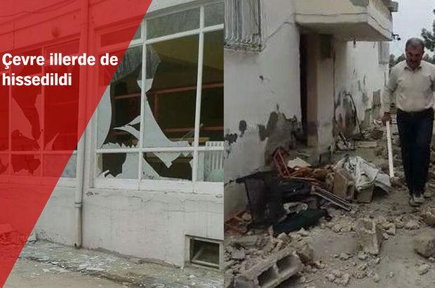Şanlıurfa'da yarın okullar tatil mi? Siverek'te okullar tatil mi? Adıyaman'da art arda depremler!