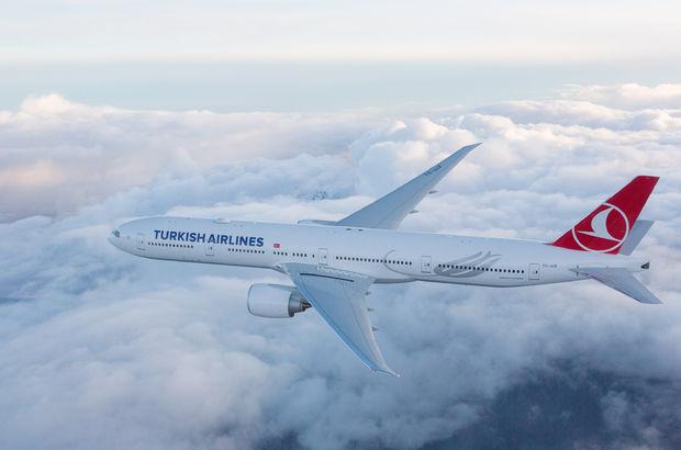 THY'den 'İskenderiye-İstanbul uçağı' açıklaması