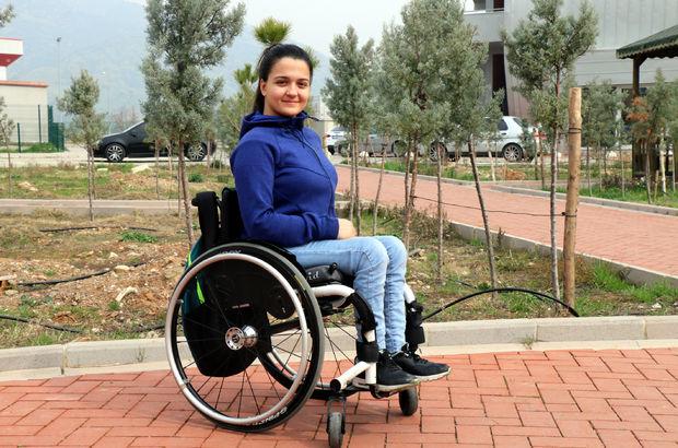 İzmir'de engelli sporcudan 'yol ücreti' alan notere ceza
