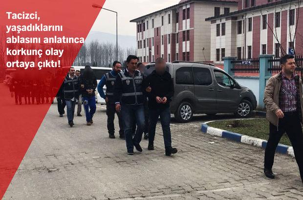 İstanbul'da evli kadını sosyal medyadan rahatsız eden şahsa ormanda işkence