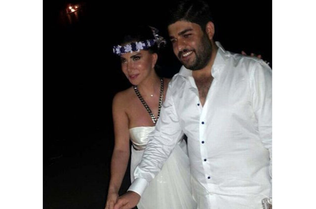Ebru Yaşar 12 kilo verdi