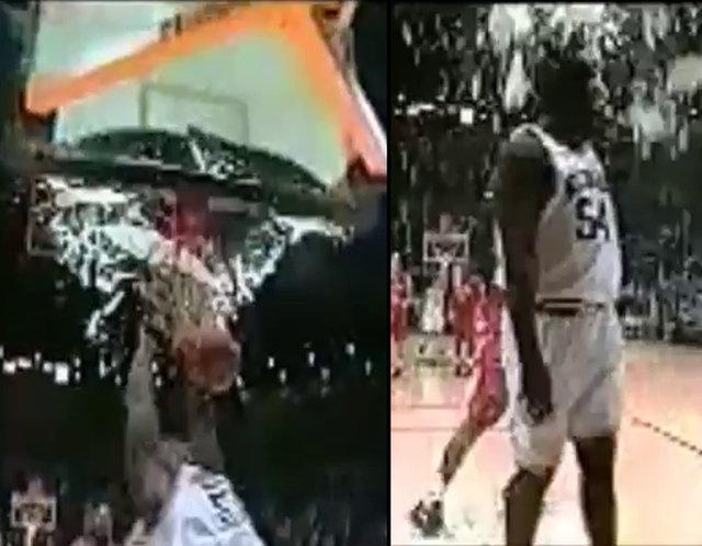 Basketbol maçlarında yaşanan kazalar