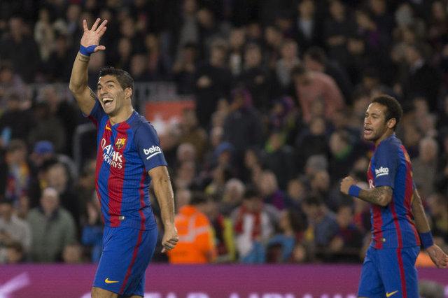 Luis Enrique'nin transferleri