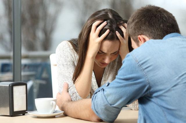 Evlilikte stresi önlemenin yolları!