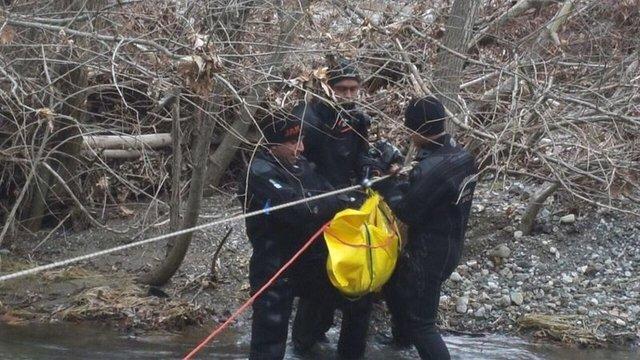 Balıkesir'de derede kaybolan minik Uğur'un cansız bedeni bulundu