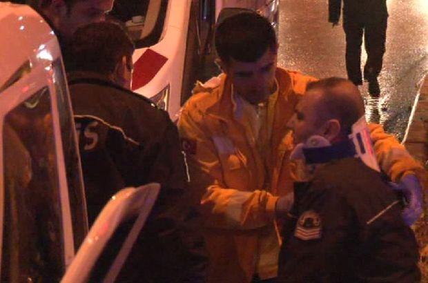 Şüpheli aracı takip eden polisler kaza yaptı: 2'si polis 3 yaralı
