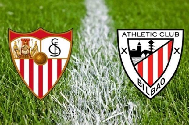 Sevilla, Athletic Bilbao'yu tek golle geçti