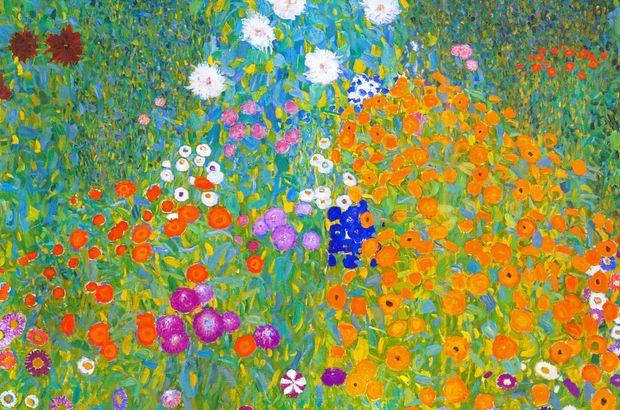 Gustav Klimt'in