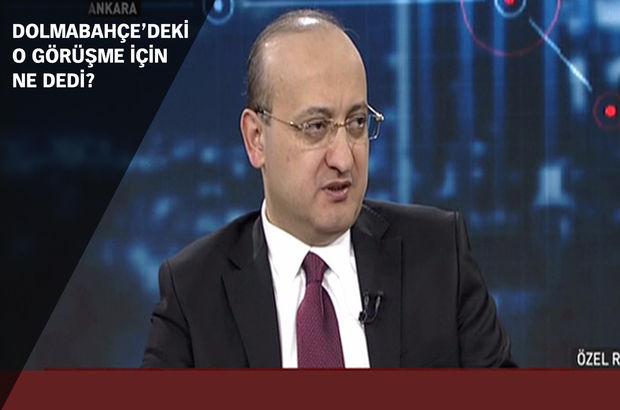 """""""Erdoğan'ın karizması var, Alman Başbakanı'nın çağrısını kim dinler?"""""""