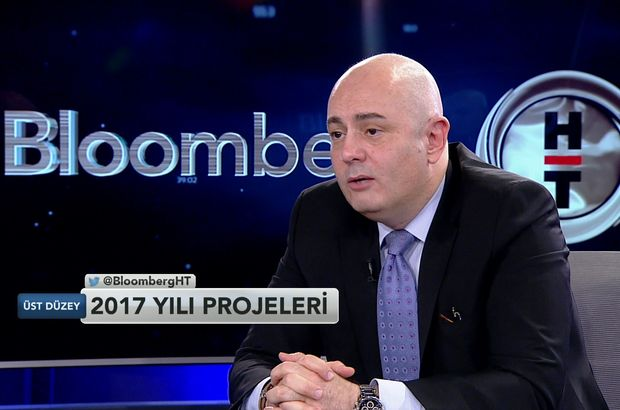 Inventram CEO'su Cem Soysal Bloomberg HT'de