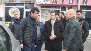 Ağrı'da suikast hazırlığı yapan 3 terörist yakalandı