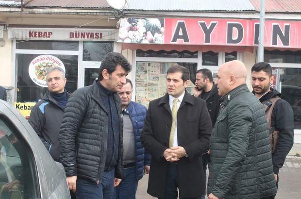Ağrı'da suikast hazırlığı yapan 3 PKK'lı terörist yakalandı