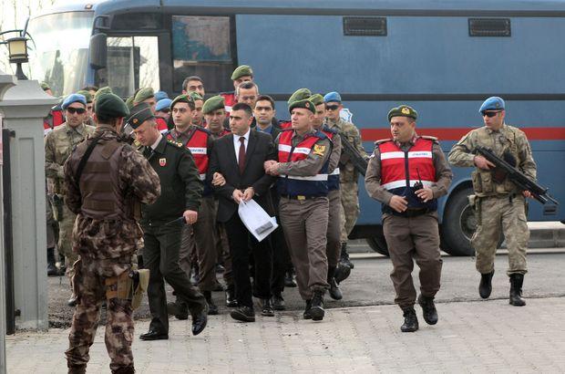Cumhurbaşkanı'na suikast davasında sekizinci duruşma