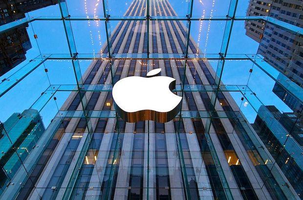 Apple'ın 553 milyon dolarlık davası sonuçlandı