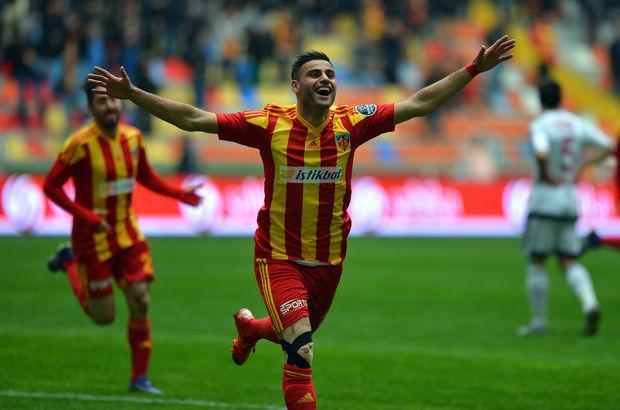 Deniz Türüç, Trabzonspor ile anlaştı!