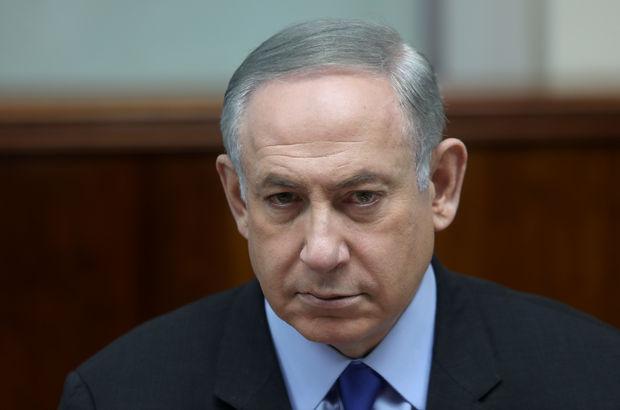 BM'den İsrail'e insan hakları çağrısı